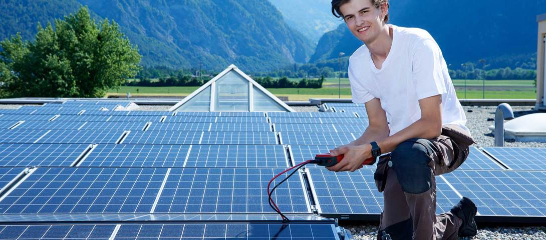 ZEV: Riesiges Potenzial für PV-Anlagen